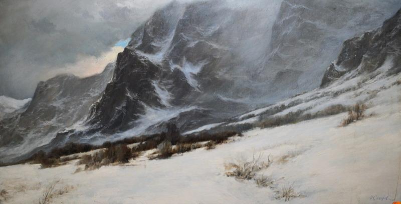 чтобы увидеть картину в увеличенном ...: gallery-fortuna.com.ua/Sakharov.html